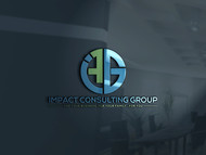 Impact Consulting Group Logo - Entry #233