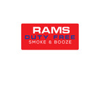 Rams Duty Free + Smoke & Booze Logo - Entry #30