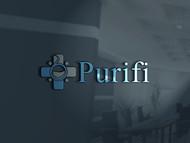 Purifi Logo - Entry #56