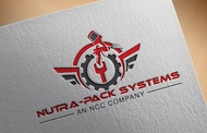 Nutra-Pack Systems Logo - Entry #449