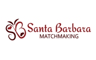 Santa Barbara Matchmaking Logo - Entry #8