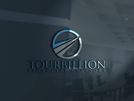Tourbillion Financial Advisors Logo - Entry #76