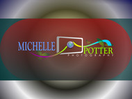 Michelle Potter Photography Logo - Entry #232