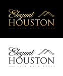 Elegant Houston Logo - Entry #149