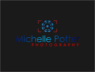 Michelle Potter Photography Logo - Entry #148