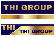 THI group Logo - Entry #141
