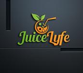 JuiceLyfe Logo - Entry #168