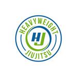 Heavyweight Jiujitsu Logo - Entry #41