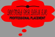 Doctors per Diem Inc Logo - Entry #143