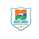 Mater Amoris Montessori School Logo - Entry #340