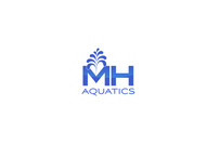 MH Aquatics Logo - Entry #34