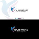 YourFuture Wealth Partners Logo - Entry #95
