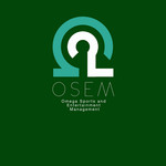 Omega Sports and Entertainment Management (OSEM) Logo - Entry #54
