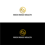 Rock Ridge Wealth Logo - Entry #249