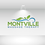 Montville Massage Therapy Logo - Entry #172
