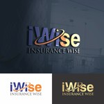 iWise Logo - Entry #306
