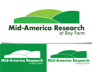 Mid-America Research at Bay Farm Logo - Entry #37