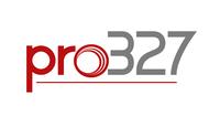 PRO 327 Logo - Entry #98