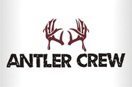 Antler Crew Logo - Entry #85