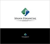 Spann Financial Group Logo - Entry #516