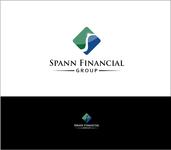 Spann Financial Group Logo - Entry #516
