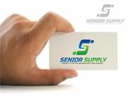 Senior Supply Logo - Entry #277