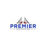 Premier Accounting Logo - Entry #223