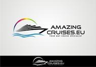 amazingcruises.eu Logo - Entry #119