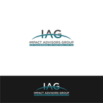 Impact Advisors Group Logo - Entry #98