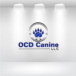 OCD Canine LLC Logo - Entry #302