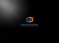 Choate Customs Logo - Entry #155