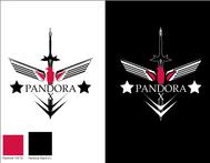 Pandora X Logo - Entry #67