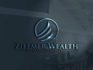 Zillmer Wealth Management Logo - Entry #81