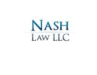 Nash Law LLC Logo - Entry #5