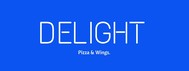 DELIGHT Pizza & Wings  Logo - Entry #19