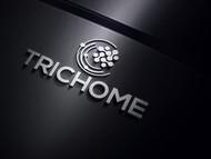Trichome Logo - Entry #249