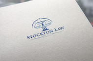 Stockton Law, P.L.L.C. Logo - Entry #90