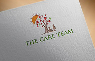 The CARE Team Logo - Entry #8