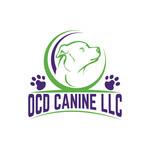 OCD Canine LLC Logo - Entry #215