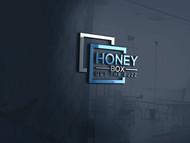 Honey Box Logo - Entry #30
