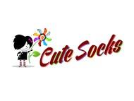 Cute Socks Logo - Entry #111
