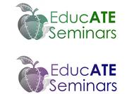 EducATE Seminars Logo - Entry #78