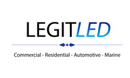 Legit LED or Legit Lighting Logo - Entry #153