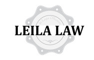 Leila Law Logo - Entry #86
