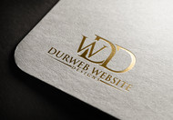 Durweb Website Designs Logo - Entry #23