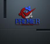 Premier Accounting Logo - Entry #70