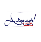 AUTOGRAPH USA LOGO - Entry #26