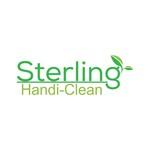 Sterling Handi-Clean Logo - Entry #114