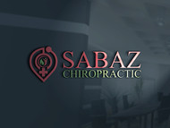 Sabaz Family Chiropractic or Sabaz Chiropractic Logo - Entry #17