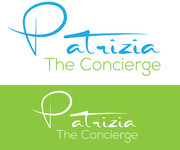 Patrizia The Concierge Logo - Entry #60